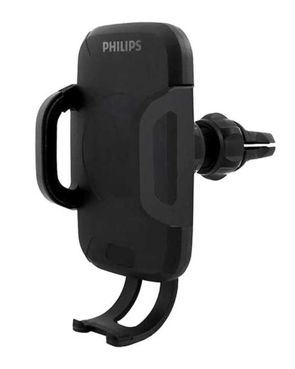 پایه نگهدارنده گوشی و شارژر بی سیم مدل DLP9315 فیلیپس