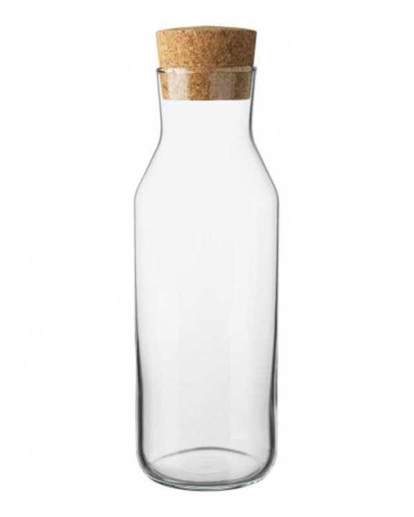 بطری شیشه ای یک لیتری مدل +365ایکیا