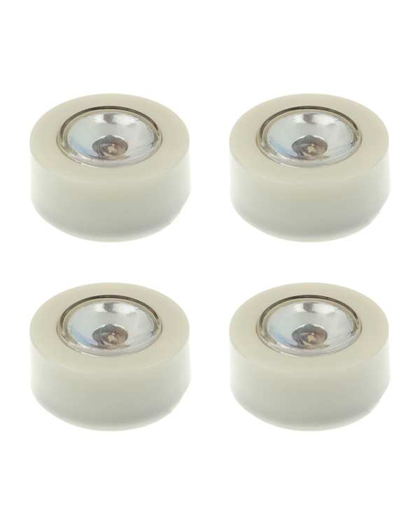 بسته 4 عددی چراغ ال ای دی 3 وات مدل MR8 سفید تاتی هوم