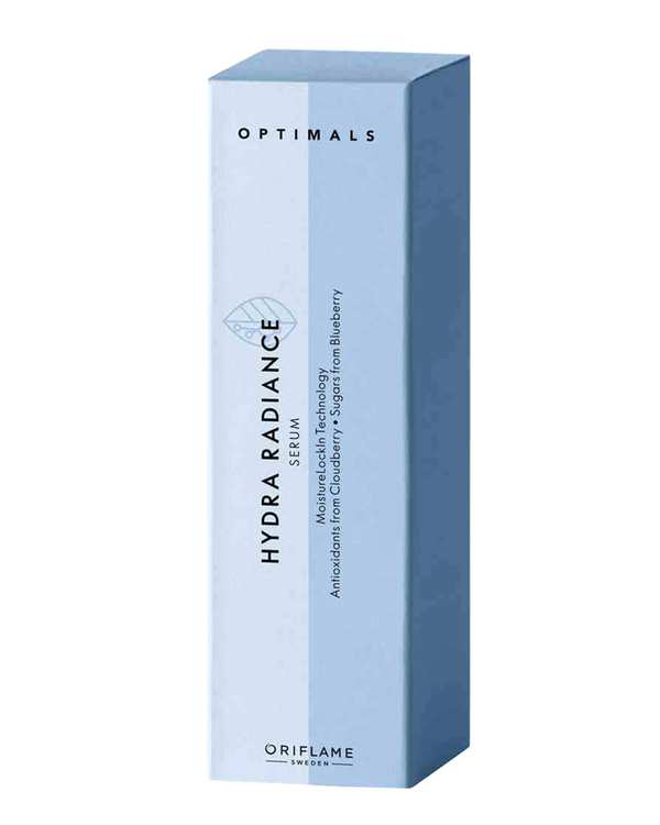 سرم آبرسان صورت 30ml Optimals Hydra Radiance اوریفلیم