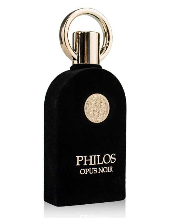 عطر زنانه 100ml Philos Opus Noir EDP الحمبرا