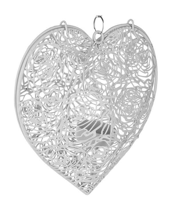 جا شمعی مدل قلب تاتی هوم