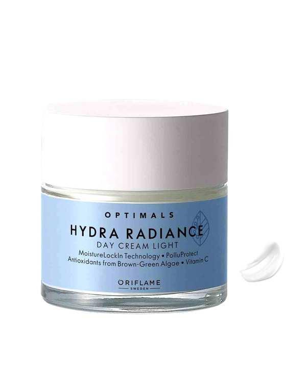 کرم روز حاوی آنتی اکسیدان50ml Optimals Hydra Radiance اوریفلیم
