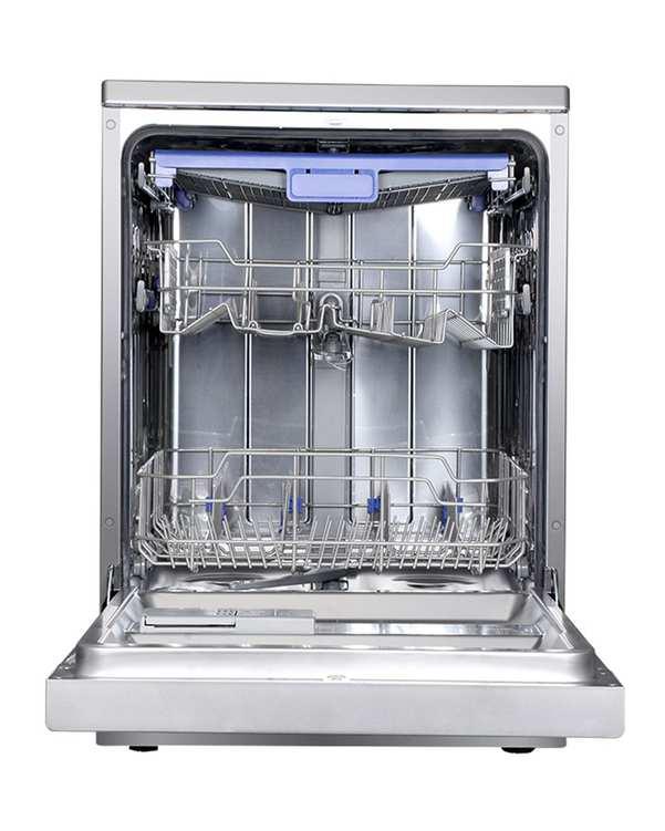 ظرفشویی 14 نفره MDF 14302 W سفید پاکشوما