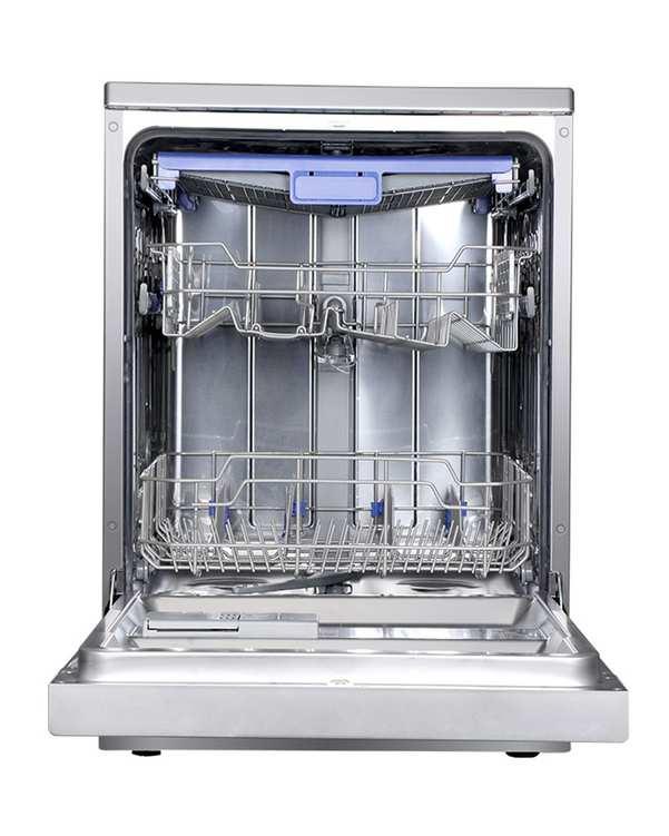 ظرفشویی 15 نفره MDF 15303W سفید پاکشوما