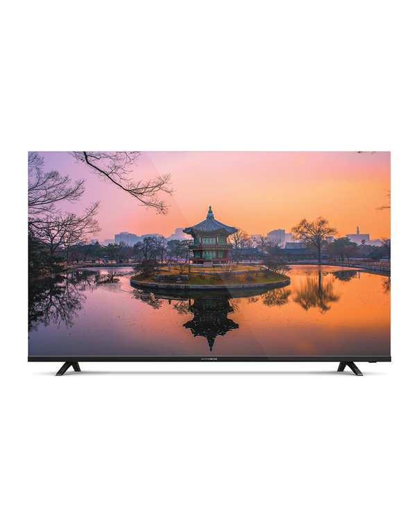 تلویزیون UHD هوشمند 50 اینچ سری K5900U مشکی دوو