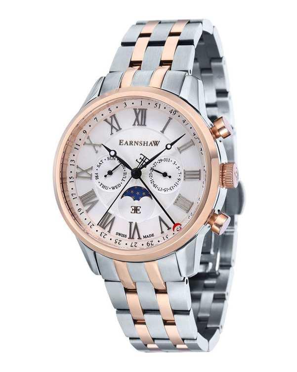 ساعت مچی مردانه مدل ES-0017-55 ارنشا