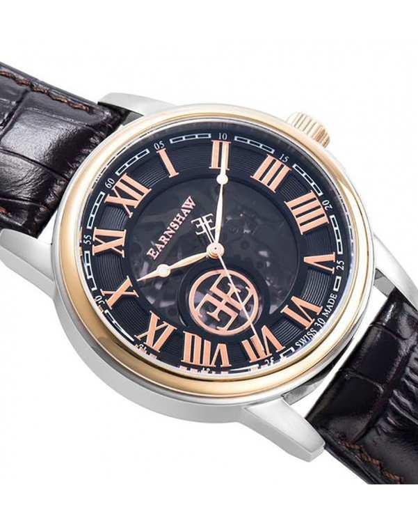 ساعت مچی مردانه مدل ES-0028-08 ارنشا
