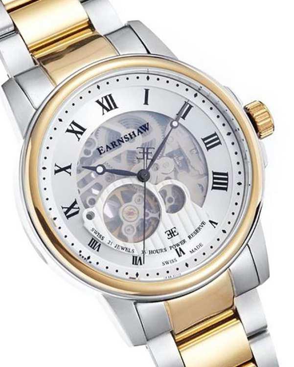 ساعت مچی مردانه مدل ES-0029-22 ارنشا