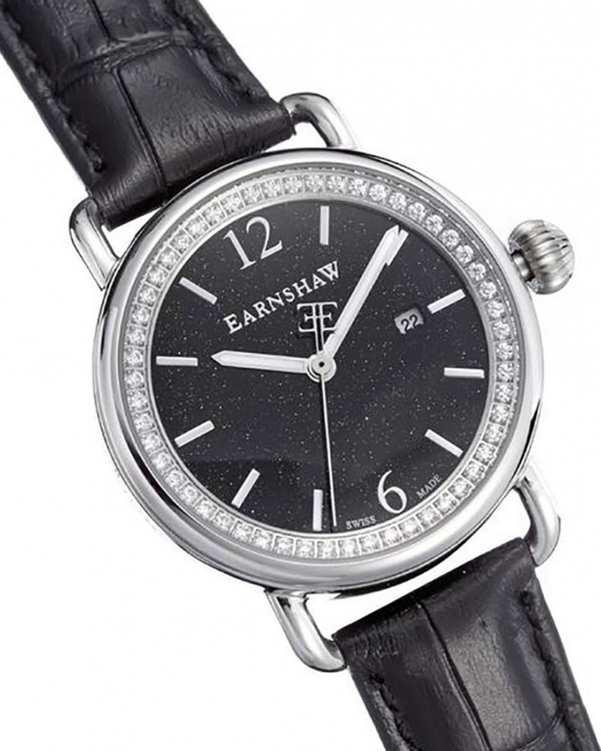ساعت مچی زنانه مدل ES-0030-01 ارنشا