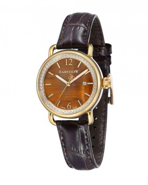 ساعت مچی زنانه مدل ES-0030-02 ارنشا