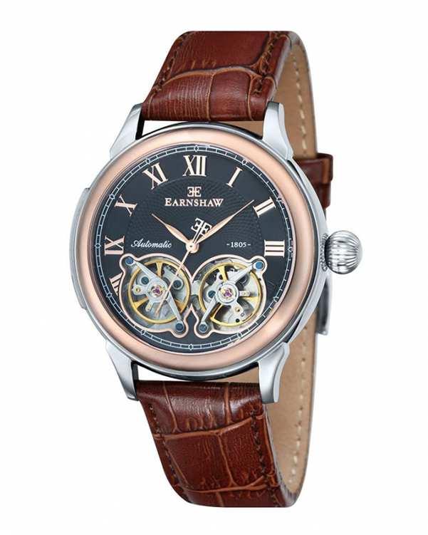 ساعت مچی مردانه مدل ES-8030-04 ارنشا