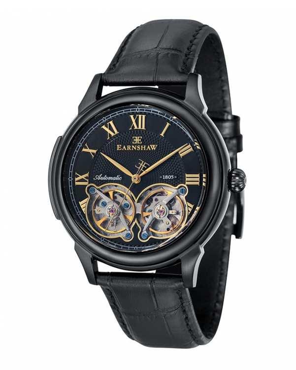 ساعت مچی مردانه مدل ES-8030-07 ارنشا