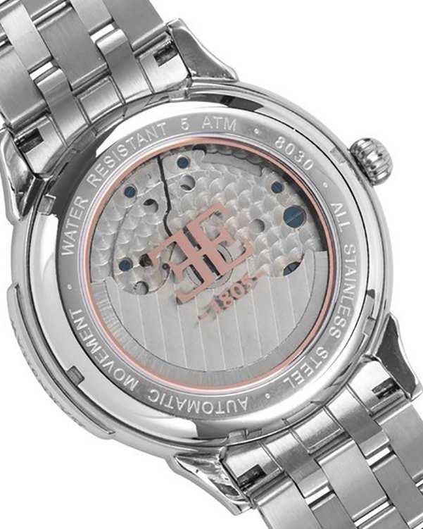 ساعت مچی مردانه مدل ES-8030-33 ارنشا