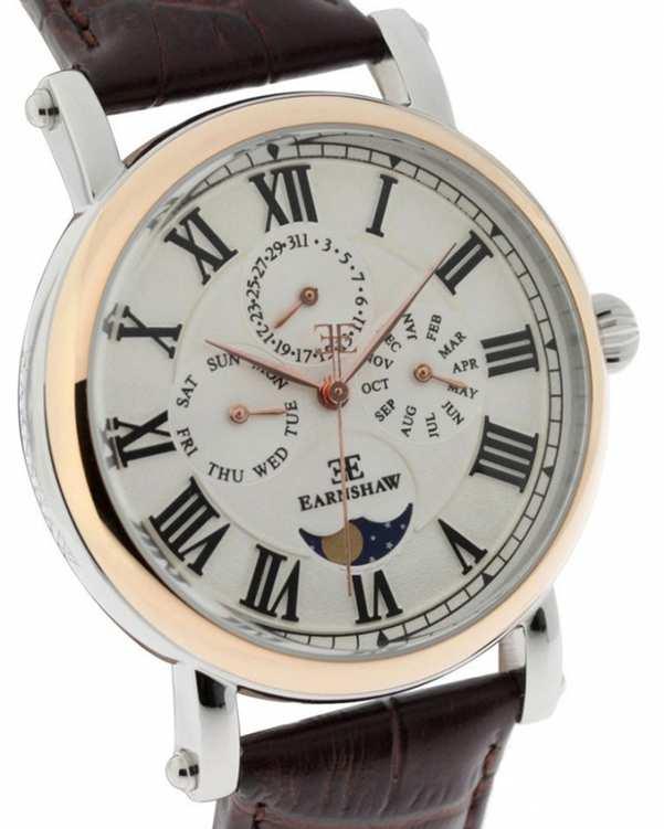 ساعت مچی مردانه مدل ES-8031-03 ارنشا
