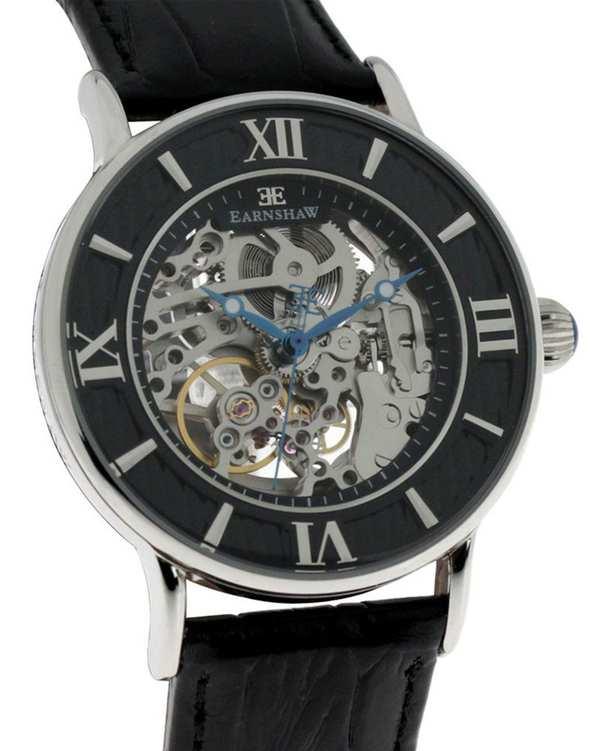ساعت مچی مردانه مدل ES-8038-01 ارنشا