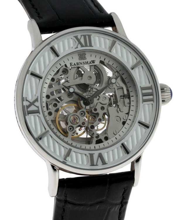 ساعت مچی مردانه مدل ES-8038-02 ارنشا