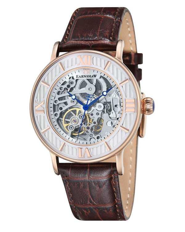ساعت مچی مردانه مدل ES-8038-03 ارنشا
