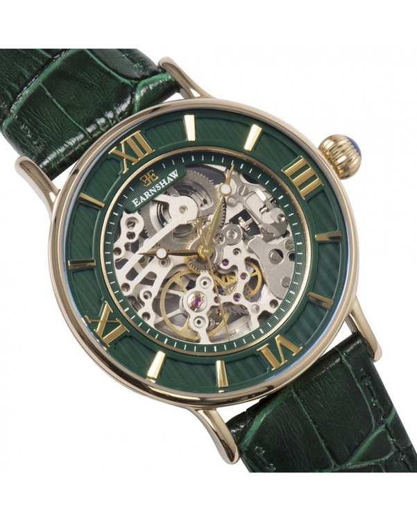 ساعت مچی مردانه مدل ES-8038-06 ارنشا
