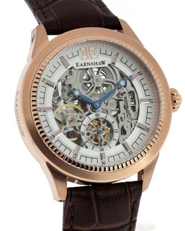 ساعت مچی مردانه مدل ES-8039-04 ارنشا
