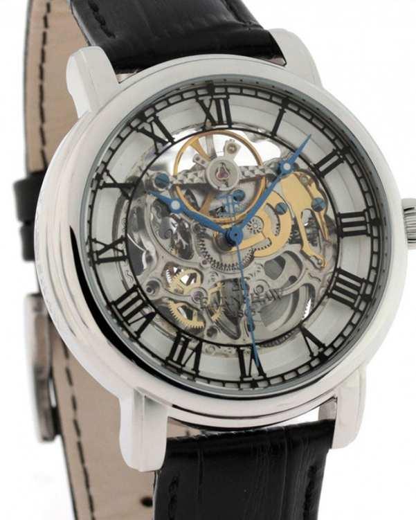 ساعت مچی مردانه مدل ES-8040-01 ارنشا