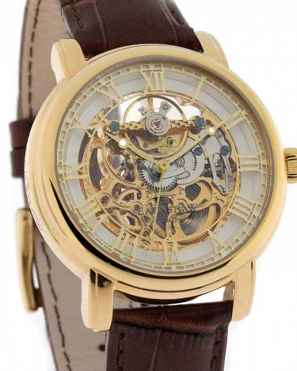 ساعت مچی مردانه مدل ES-8040-02 ارنشا
