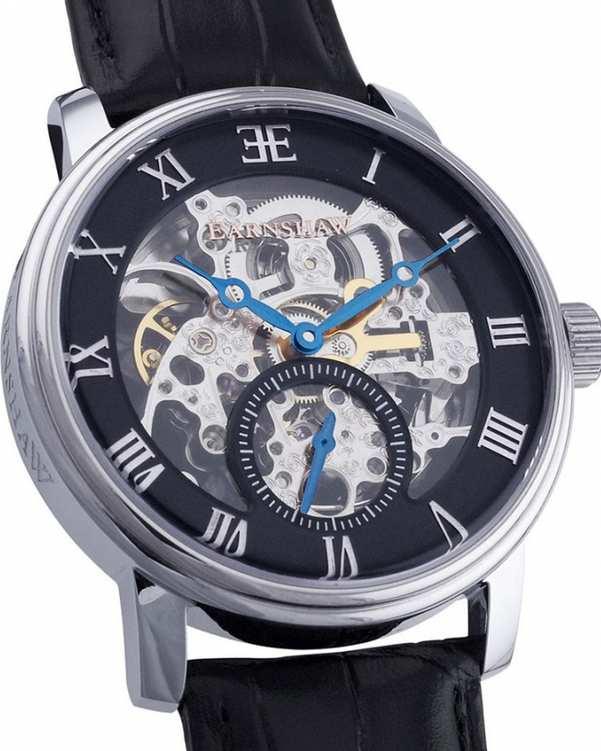 ساعت مچی مردانه مدل ES-8041-01 ارنشا