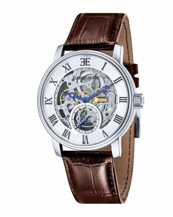 ساعت مچی مردانه مدل ES-8041-02 ارنشا