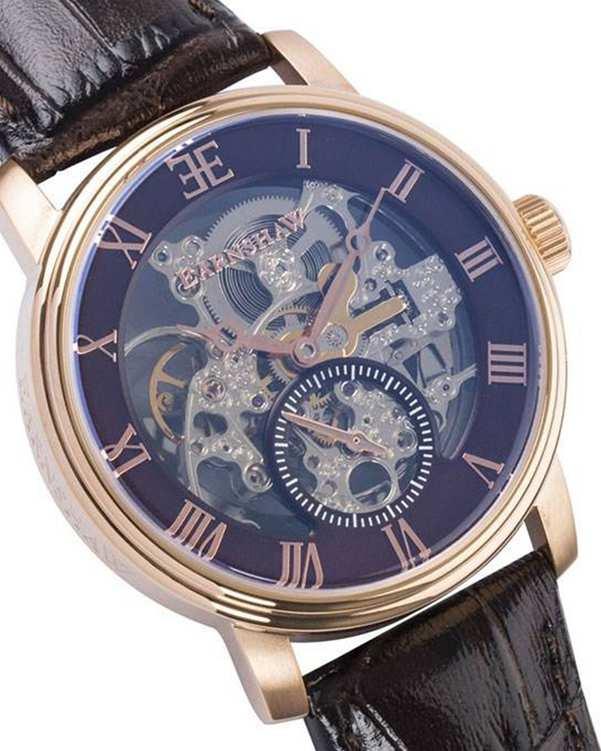 ساعت مچی مردانه مدل ES-8041-05 ارنشا