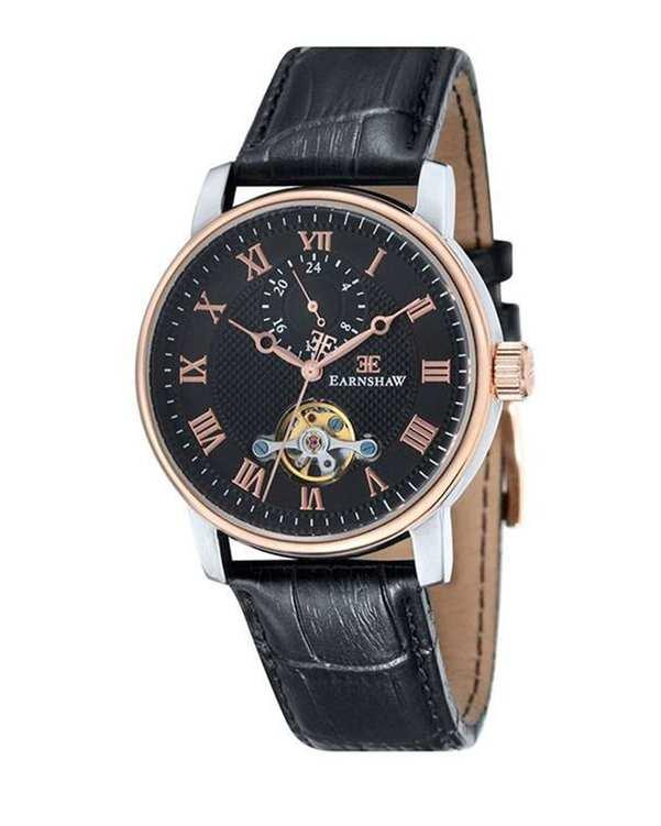 ساعت مچی مردانه مدل ES-8042-04 ارنشا
