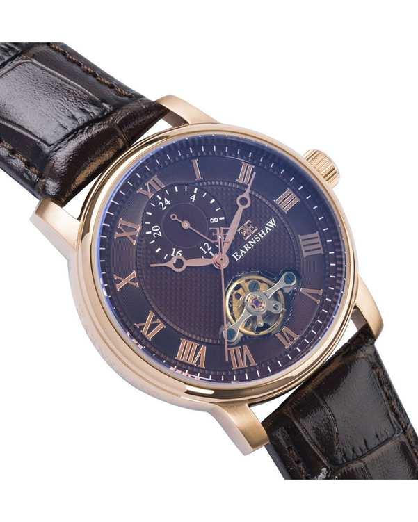 ساعت مچی مردانه مدل ES-8042-05 ارنشا