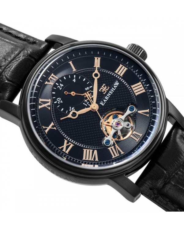 ساعت مچی مردانه مدل ES-8042-08 ارنشا
