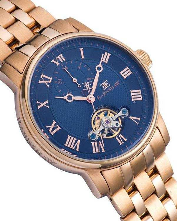 ساعت مچی مردانه مدل ES-8042-33 ارنشا