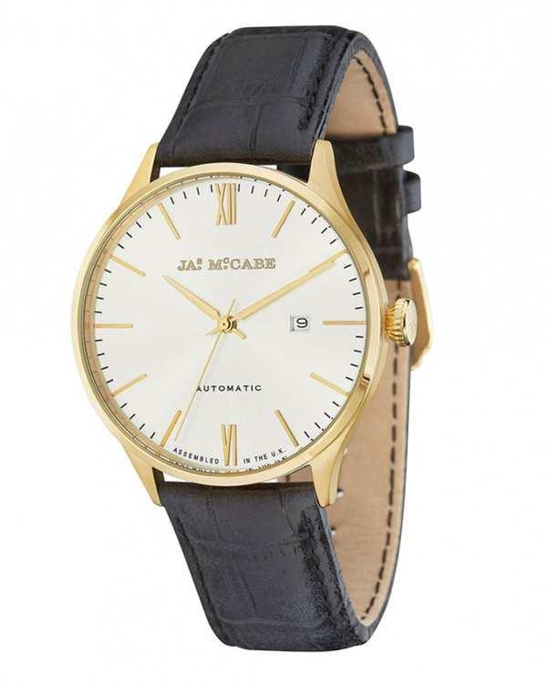 ساعت مچی مردانه مدل JM-1025-02 جیمز مک کیب