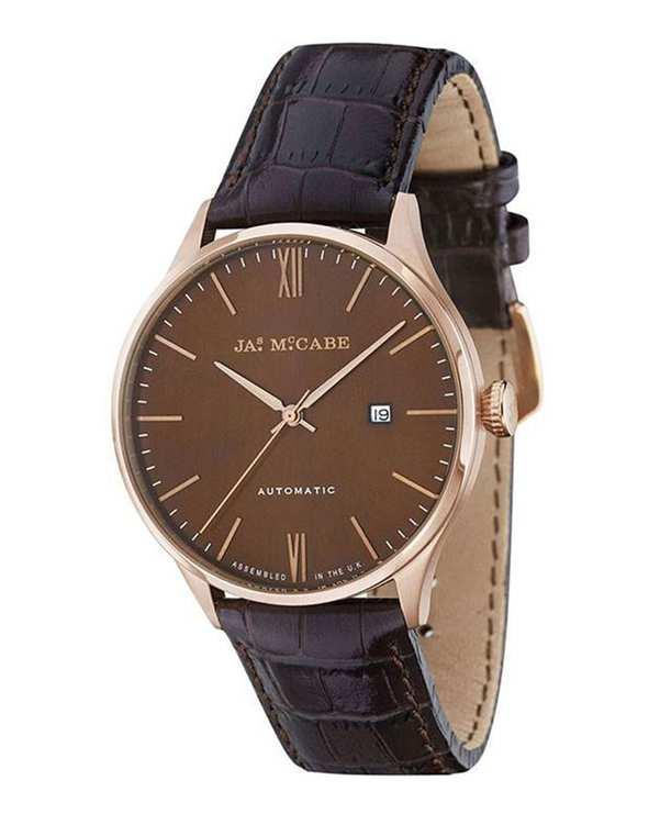 ساعت مچی مردانه مدل JM-1025-03 جیمز مک کیب