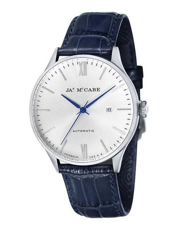 ساعت مچی مردانه مدل JM-1025-05 جیمز مک کیب