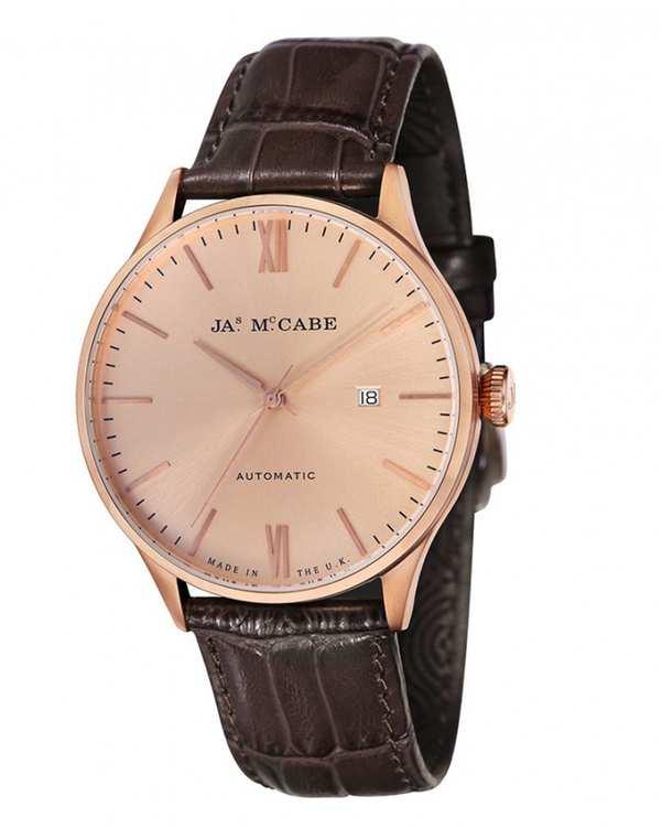 ساعت مچی مردانه مدل JM-1025-06 جیمز مک کیب