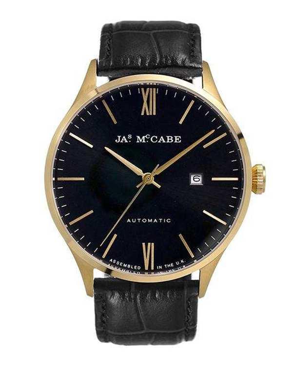 ساعت مچی مردانه مدل JM-1025-07 جیمز مک کیب