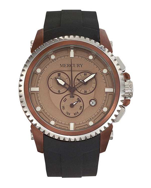 ساعت مچی مردانه مدل ME270-CSX-4 مرکوری