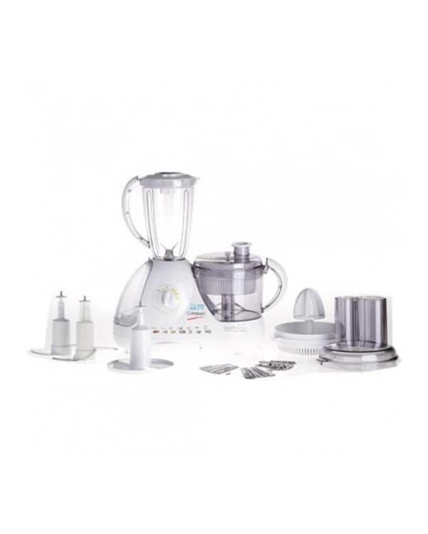 غذاساز 11 کاره مدل CEP-110 سفید پارس خزر