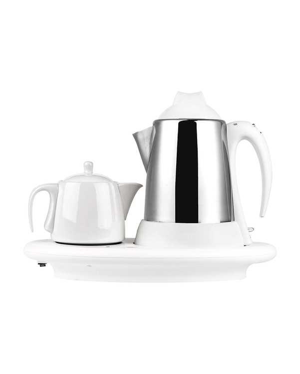 چای ساز دو کاره مدل TM-3500SP پارس خزر