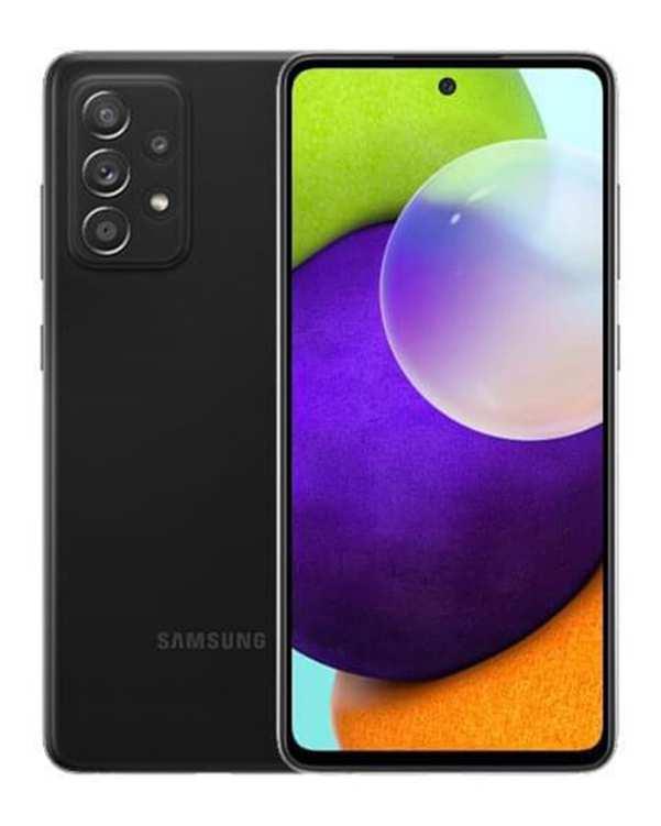 گوشی موبایل سامسونگ مدلGalaxy A52 SM-A525F/DS دو سیم کارت ظرفیت 128 گیگابایت