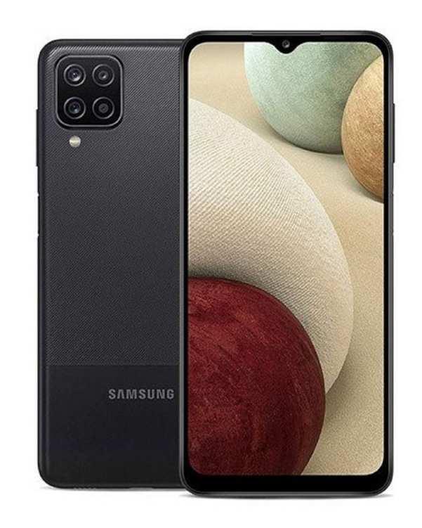 گوشی موبایل سامسونگ Galaxy A12 دو سیم کارت ظرفیت 128 گیگا بایت