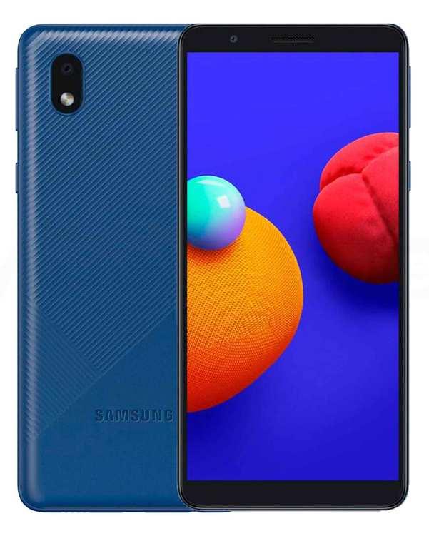 گوشی موبایل سامسونگ Galaxy A01دو سیم کارت ظرفیت 32 گیگا بایت