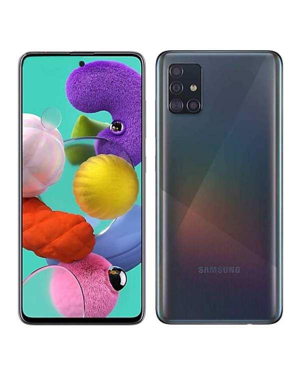 گوشی موبایل سامسونگ Galaxy A51 دو سیم کارت ظرفیت 256 گیگابایت