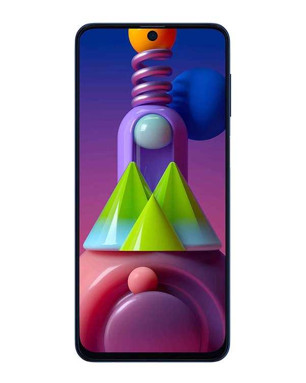 گوشی موبایل سامسونگ مدل Galaxy M51 دو سیم کارت ظرفیت 128 گیگابایت