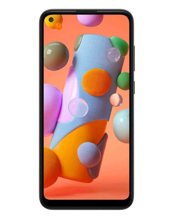 گوشی موبایل سامسونگ دو سیم کارت Galaxy A11 SM-A115F/DS ظرفیت 32 گیگابایت
