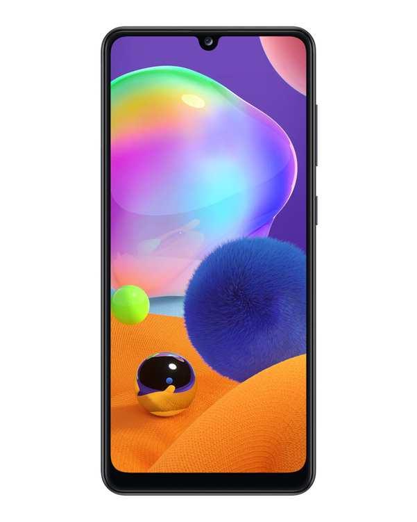 گوشی موبایل سامسونگ دو سیم کارت Galaxy A31 SM-A315F/DS ظرفیت 32 گیگابایت