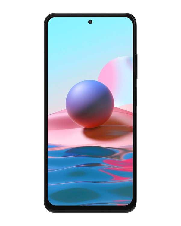 گوشی موبایل دو سیم کارت Redmi Note 10ظرفیت 128 گیگابایت شیائومی