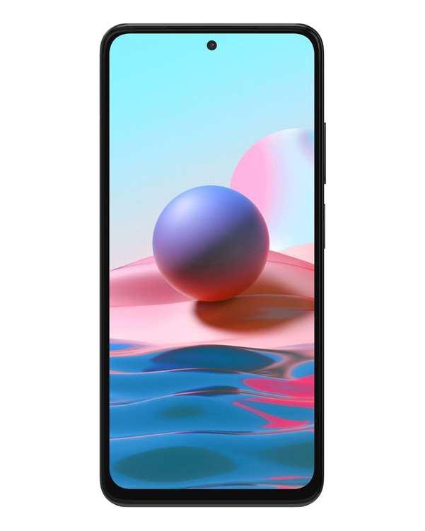 گوشی موبایل شیائومی مدل Redmi Note 10 دو سیم کارت ظرفیت 64 گیگابایت
